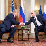 Interfax: Rusia, gata să discute despre o vizită a lui Vladimir Putin la Washington, după invitația lansată de președintele american, Donald Trump