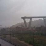 """Populiștii italieni, criticați după prăbușirea podului din Genova în care au murit 39 de persoane. Mișcarea 5 Stele a descris problemele structurale drept """"povești pentru copii"""""""