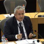 Daniel Buda, eurodeputat PNL, PPE, îl susține pe Manfred Weber pentru funcția de președinte al Comisiei Europene