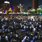Cum relatează presa internațională violențele din cadrul protestelor antiguvernamentale din România