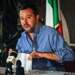 Controversatul vicepremier italian, Matteo Salvini, investigat de procuratură după ce nu a permis debarcarea a 170 de migranți în Sicilia