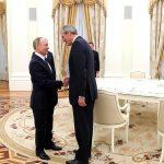 """Directorul executiv al OMV, Rainer Seele, decorat de președintele rus Vladimir Putin cu """"Ordinul Prieteniei"""""""