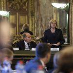 Comisarul european Corina Crețu: Doar având de partea noastră orașele, putem fi mai puternici