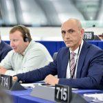 """Europarlamentarul Răzvan Popa ( PSD, S&D) cere Comisiei Europene """"să ia măsurile care se impun"""" în cazul legislației referitoare la alocațiile pentru copiii muncitorilor români din Austria"""