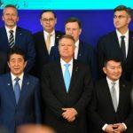 Klaus Iohannis, în cadrul celui de-al 12-lea Summit Asia-Europa (ASEM): România va continua să promoveze activ și responsabil procesele de consolidare a cooperării Europa-Asia, inclusiv pe perioada președinției Consiliului UE