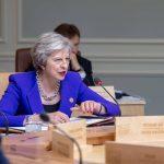 Theresa May: Marea Britanie nu se teme să plece din UE fără niciun acord