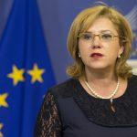 Comisarul european Corina Crețu: Autostrada Unirii poate fi eligibilă pentru cofinanţare din fondurile europene structurale şi de investiţii