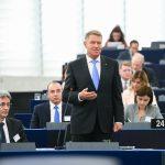 """Klaus Iohannis stabilește condițiile în care acceptă un consens politic în România: """"Nu sunt pregătit pentru nimic în lume să-mi cobor standardele în ceea ce priveşte statul de drept"""""""