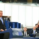 Klaus Iohannis, de la pupitrul democrației europene: În Europa, avem problema conexiunii dintre cetățeni și politicieni. În România, cetățenii au spus clar ce vor, o țară integrată profund în UE