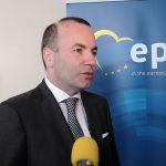 Corespondență| Interviu cu Manfred Weber, liderul grupului PPE: Naționalismul este o amenințare; alegerile din 2019 reprezintă o oportunitate de a întări parteneriatul între statele UE