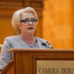 Premierul Viorica Dăncilă: Centenarul trebuie să unească, societatea românească are suficiente resurse pentru realizarea acestui important obiectiv