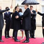 Președintele României pentru a doua oară la Paris în mai puțin de o lună: K. Iohannis și E. Macron vor inaugura marți Sezonul cultural România-Franța și vor semna o nouă Declarație a Parteneriatului Strategic bilateral