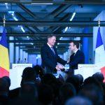 Emmanuel Macron: Sezonul cultural cu România, primul pe care Franța îl organizează cu o țară din Uniunea Europeană