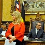 """Gabriela Mara, fost consilier local în Belgia transmite un mesaj românilor: """"Trebuie să valorificăm istoria României și să le aratăm celor din Belgia și chiar din Europa cine suntem și care sunt tradițiile românești"""""""