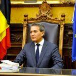 Primarul comunei Saint-Josse din Bruxelles, Emir Kir: Prin organizarea vernisajului etnografic românesc la Bruxelles am demonstrat că este important să sprijinim cultura și identitatea fiecărei țări