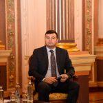 """Ovidiu-Sergiu Bîlcea, vicepreședinte CJ Arad: """"În Europa există o competiție a investitorilor. Brexit oferă posibilitatea investitorilor de a se reloca, inclusiv în România"""""""