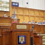 Priorităţile României la preşedinţia Consiliului UE, prezentate de premierul Viorica Dăncilă: Europa convergenţei, Europa siguranţei, Europa – actor global şi Europa valorilor comune