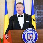 Klaus Iohannis participă la ceremonia de lansare a președinției României la Consiliul UE. Președintele va susține un discurs, alături de Jean-Claude Juncker, Donald Tusk, Antonio Tajani și Viorica Dăncilă