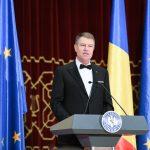 Klaus Iohannis, discurs istoric la lansarea președinției României la Consiliul UE: Summitul de la Sibiu din 9 mai 2019, un moment de reafirmare a narativului unei Uniuni puternice și unite