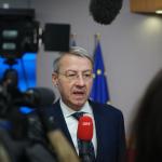 Ministrul George Ciamba face apel la coeziune, prioritatea președinției României la Consiliul UE, în problema indexării ajutoarelor sociale pentru copii în Austria
